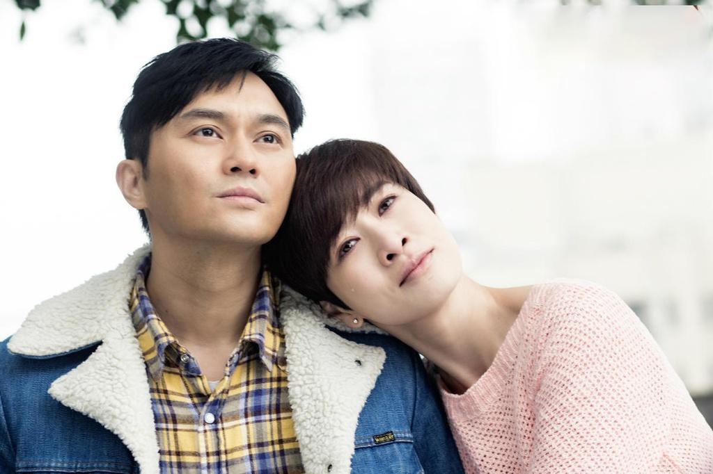 Xa Thi Mạn từng bị Viên Vịnh Nghi nói giật chồng sau khi đóng chung phim với Trương Trí Lâm