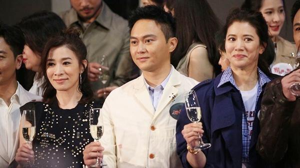 Kinh hoàng những đòn đánh ghen trong giới giải trí Trung Quốc khiến nghệ sĩ điêu đứng 2