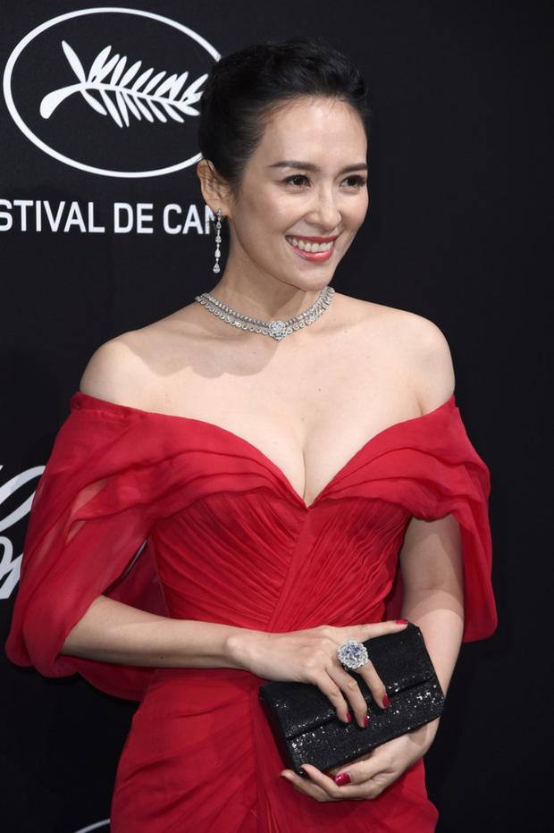 Kinh hoàng những đòn đánh ghen trong giới giải trí Trung Quốc khiến nghệ sĩ điêu đứng 4