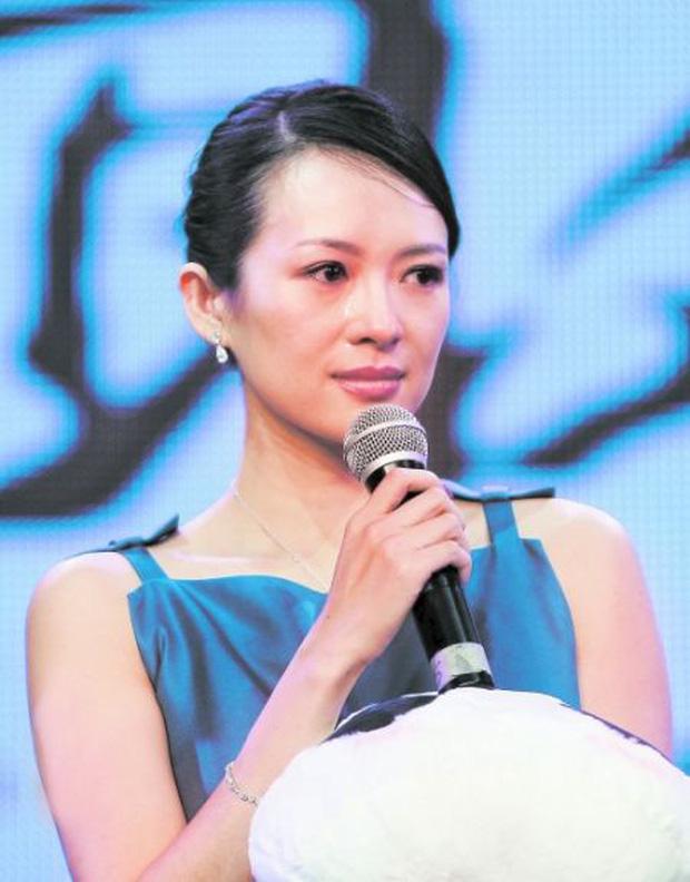 Kinh hoàng những đòn đánh ghen trong giới giải trí Trung Quốc khiến nghệ sĩ điêu đứng 6