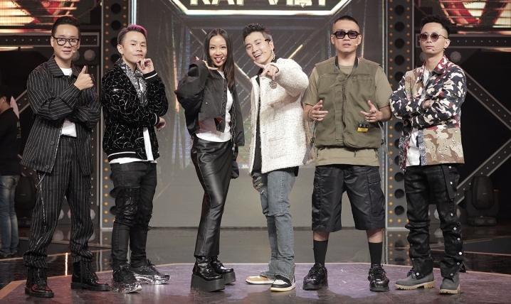 Đơn vị sản xuất 'Rap Việt' và 'Người ấy là ai' kiện Spotify AB, yêu cầu bồi thường hơn 9.5 tỷ đồng 0