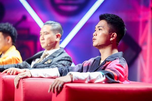 King of Rap tập 7: Pháo - RichChoi nắm tay vào top 20, Mfree - VY Jacko 'quậy tưng bừng'trên sân khấu 2