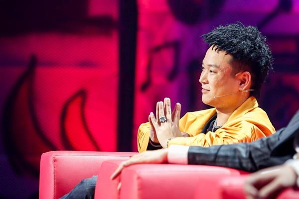 King of Rap tập 7: Pháo - RichChoi nắm tay vào top 20, Mfree - VY Jacko 'quậy tưng bừng'trên sân khấu 5