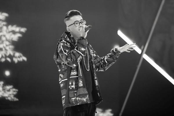 King of Rap tập 7: Pháo - RichChoi nắm tay vào top 20, Mfree - VY Jacko 'quậy tưng bừng'trên sân khấu 9