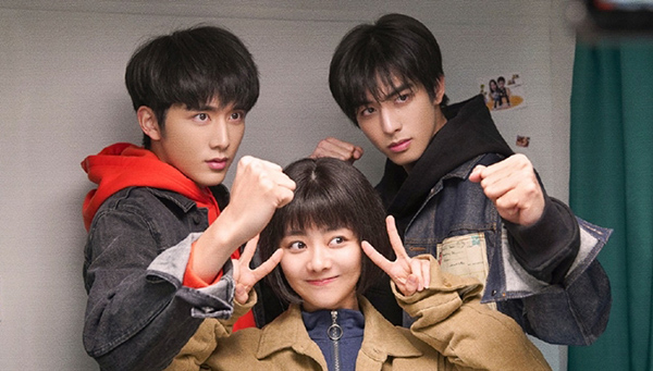 Những bộ ba đình đám trên màn ảnh Hoa Ngữ từ đầu năm 2020 đến nay 6