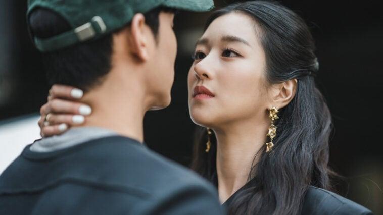 Trend 'điên nữ', 'khùng nam' trên màn ảnh Hàn năm nay: càng điên khùng phim lại càng hot 2
