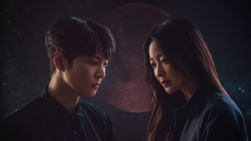 Trend 'điên nữ', 'khùng nam' trên màn ảnh Hàn năm nay: càng điên khùng phim lại càng hot 8