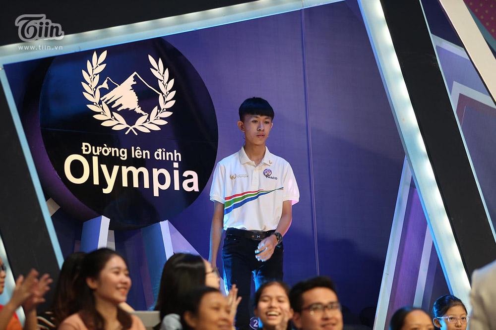 Chiến thắng tuyệt đối, nữ sinh Ninh Bình xuất sắc giành Quán quân Đường lên đỉnh Olympia 2020 13