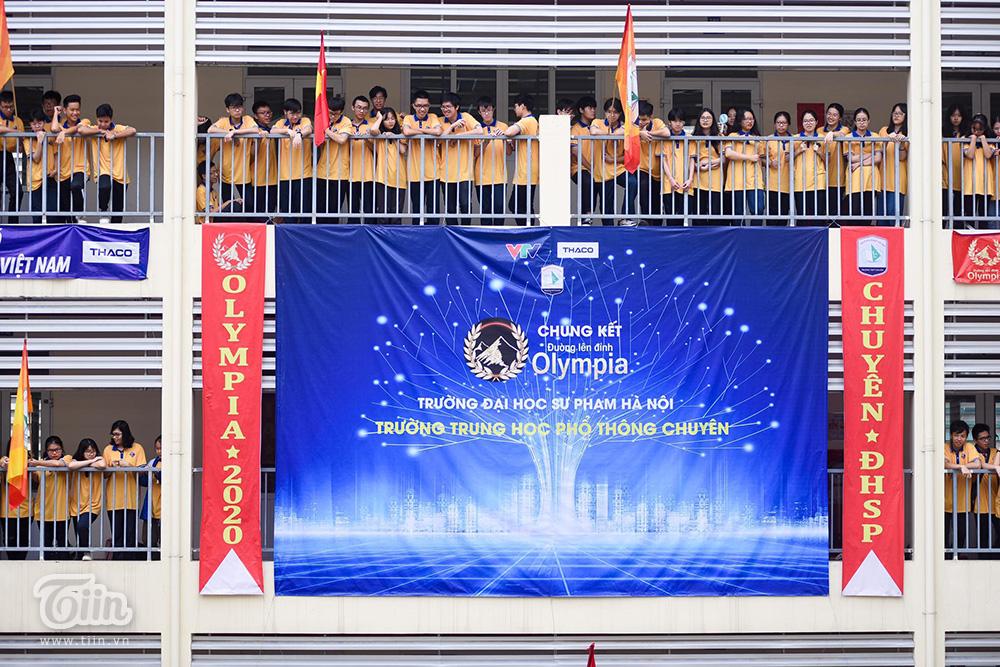 Chiến thắng tuyệt đối, nữ sinh Ninh Bình xuất sắc giành Quán quân Đường lên đỉnh Olympia 2020 3