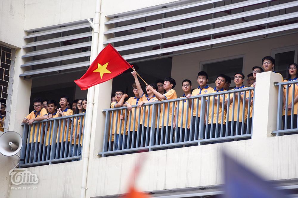 Chiến thắng tuyệt đối, nữ sinh Ninh Bình xuất sắc giành Quán quân Đường lên đỉnh Olympia 2020 7