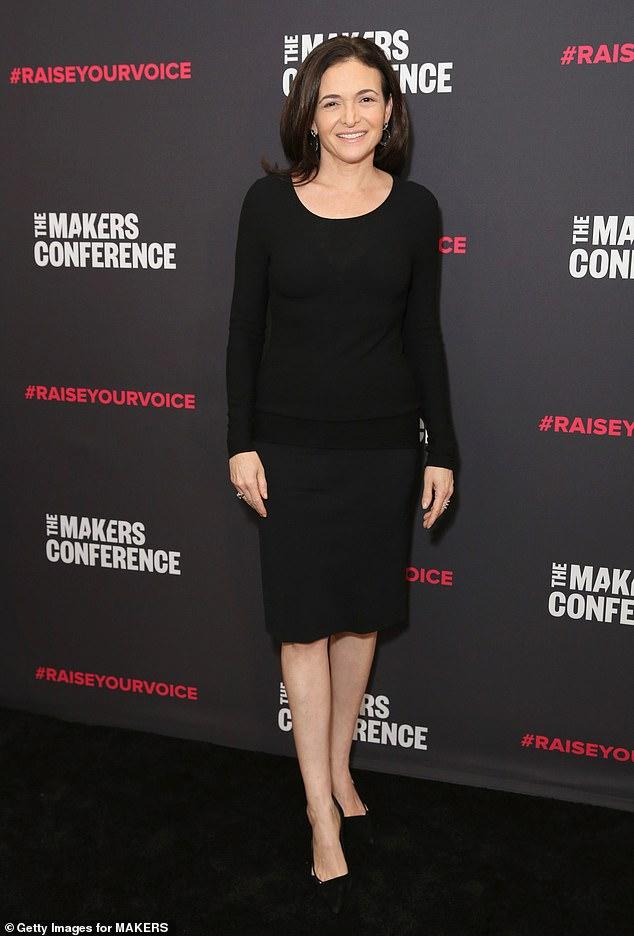 Sheryl Sandberg - CEO Instagram.