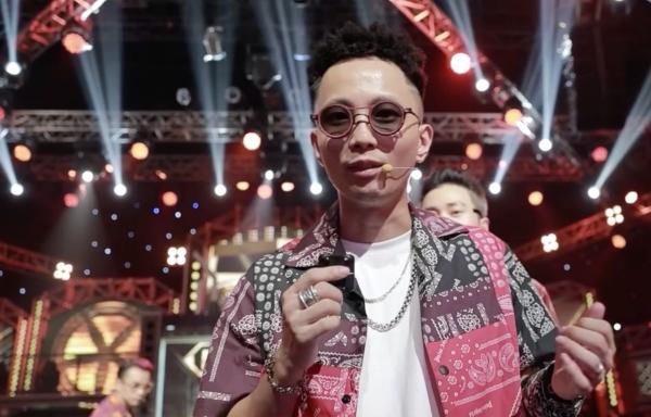 Được fans đặt biệt danh 'nghệ sĩ hài quốc dân' và 'hoàng tử nước ngọt', Rhymastic - Karik suy nghĩ thế nào? 3
