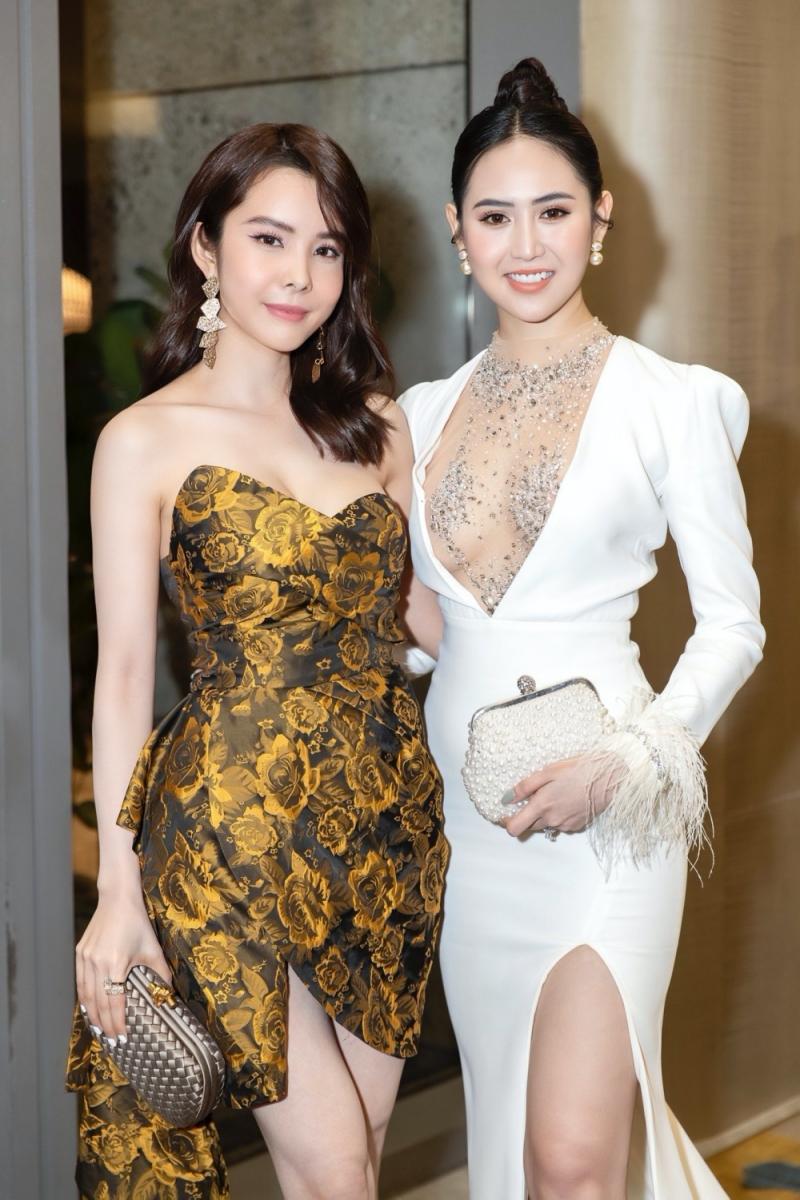 Huỳnh Vy - Trúc Ny
