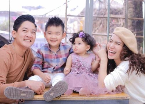 Những cuộc tan vỡ 'có hậu' nhất Vbiz: Hai người chia tay, bốn người hạnh phúc 29