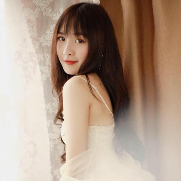 Nhan sắc hot girl Tik Tok 'lừa đẹp' Trấn Thành, Trường Giang trong 'Giọng ải giọng ai' 2