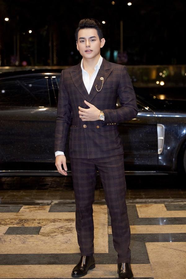 Chọn năm đại dịch để comeback 'đường đua' âm nhạc, ca sĩ Tino nói gì? 1