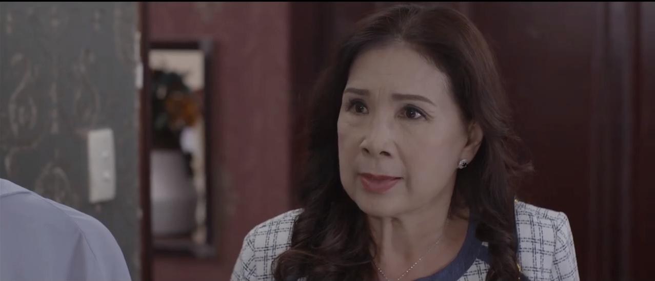 Phim thế sóng 'Tình yêu và tham vọng' tung trailer tập 1: Trương Quỳnh Anh 'muối mặt' bị NSND Kim Xuân 'bắt gian' tại trận 2