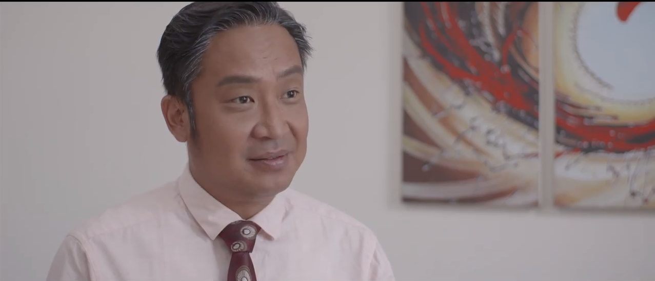 Phim thế sóng 'Tình yêu và tham vọng' tung trailer tập 1: Trương Quỳnh Anh 'muối mặt' bị NSND Kim Xuân 'bắt gian' tại trận 6