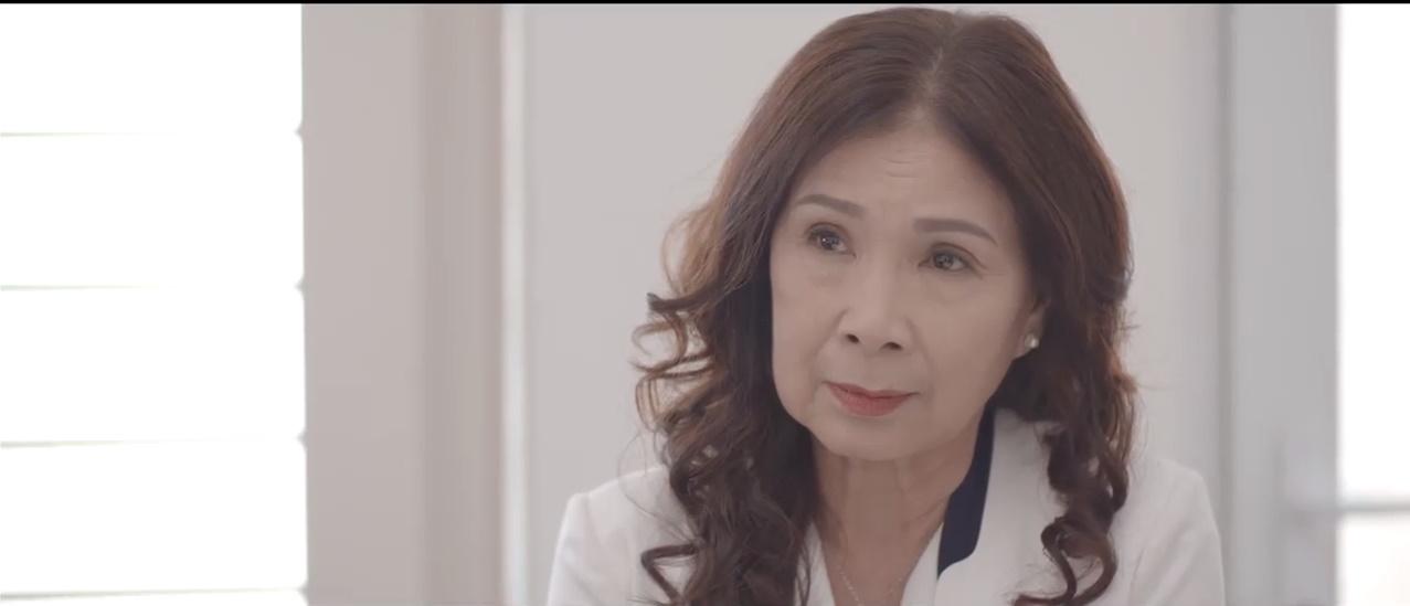 Phim thế sóng 'Tình yêu và tham vọng' tung trailer tập 1: Trương Quỳnh Anh 'muối mặt' bị NSND Kim Xuân 'bắt gian' tại trận 7