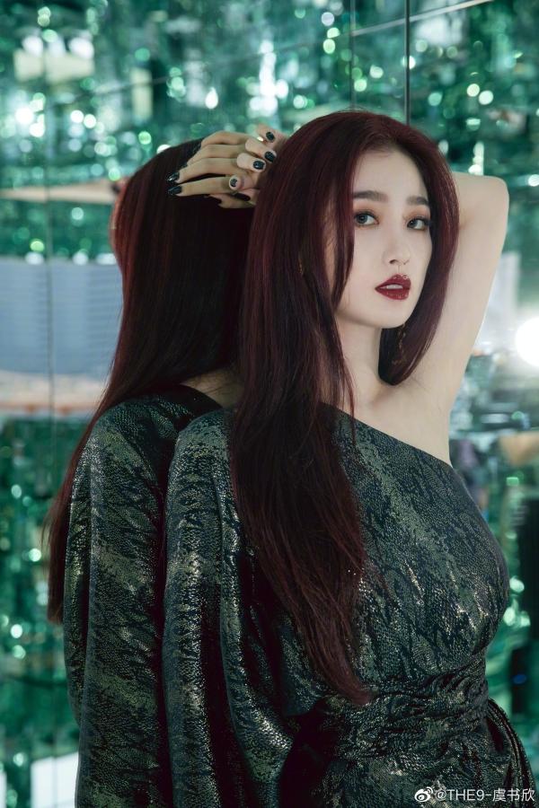 Nhưng kể từ khi tham gia 'Thanh Xuân Có Bạn 2' rồi debut với THE9, cô mới bước lên đỉnh cao của sự nghiệp