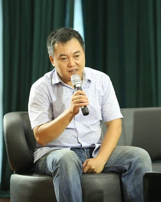Hiện anh đang là phó trưởng phòng game show 1, đồng thời nằm trong Ban sản xuất các chương trình giải trí của Đài truyền hình Việt Nam.
