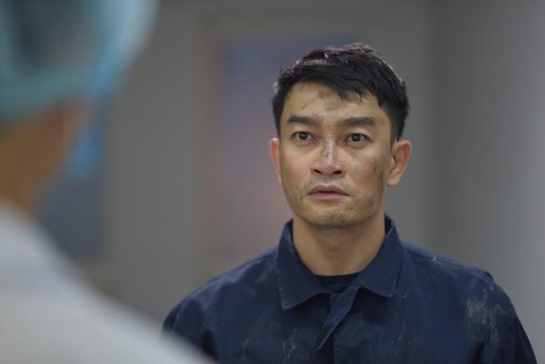 NSƯT Trương Minh Quốc Thái trong vai Minh.