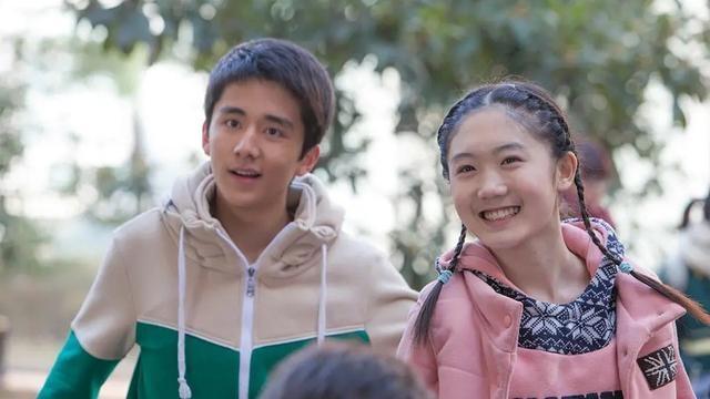 Trương Tân Thành và vai diễn đầu tiên: Nam thần thanh xuân nức tiếng nhưng không phải là người quá tự tin! 4