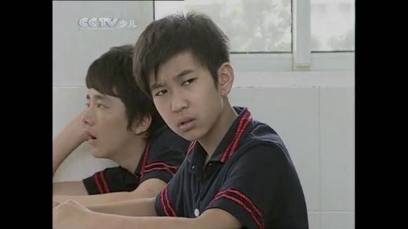 Trương Tân Thành và vai diễn đầu tiên: Nam thần thanh xuân nức tiếng nhưng không phải là người quá tự tin! 10
