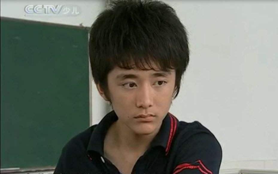 Trương Tân Thành và vai diễn đầu tiên: Nam thần thanh xuân nức tiếng nhưng không phải là người quá tự tin! 9