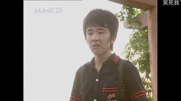 Trương Tân Thành xuất hiện trên chương trình khoa học chiếu trên kênh CCTV Thiếu nhi. Ngay từ nhỏ, nam diễn viênđã tỏ ra mình là người 'mặn mòi từ da dẻ'
