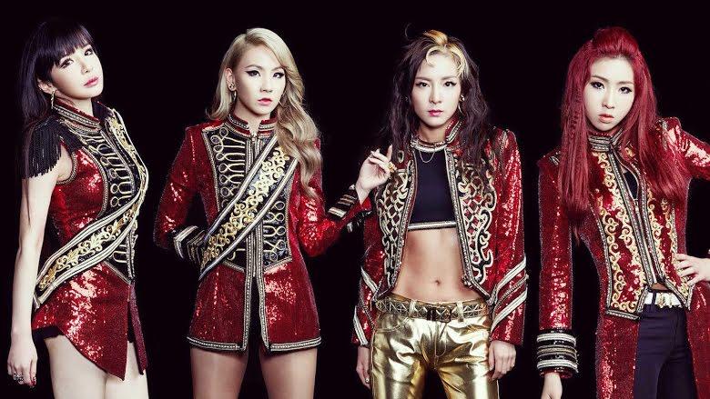 Soi phong cách các nhóm nhạc nhà YG để biết vì sao lần nào lên sân khấu họ cũng 'chất như nước cất' 3