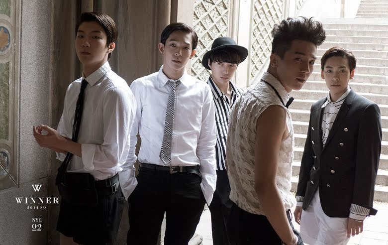 Soi phong cách các nhóm nhạc nhà YG để biết vì sao lần nào lên sân khấu họ cũng 'chất như nước cất' 4