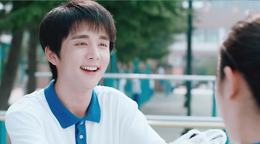 Trương Tân Thành và vai diễn đầu tiên: Nam thần thanh xuân nức tiếng nhưng không phải là người quá tự tin! 7
