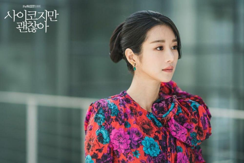 3 nhân vật điên loạn đỉnh nhất phim Hàn 2020: Seo Ye Ji, Lee Jun Ki 'hở là doạ giết', riêng Kim Dami tạo ra trend nữ quyền mới 0