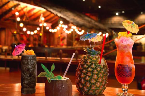 Cuối tuần 'chill' cùng các chòm sao, loại cocktail nào đặc biệt phù hợp với bạn? 2