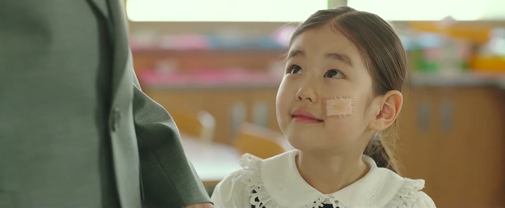 Ha Ji Won khóc cạn nước mắtkhi đọc xong kịch bản 'Cục Nợ Hoá Cục Cưng' 1