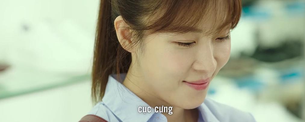 Ha Ji Won khóc cạn nước mắtkhi đọc xong kịch bản 'Cục Nợ Hoá Cục Cưng' 4