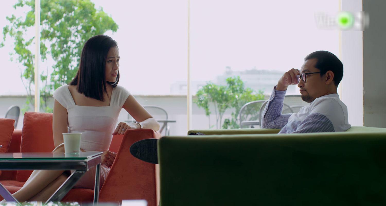 'Gạo nếp gạo tẻ 2' tập 43: 1.001 drama xảy ra trước đám cưới Tường Vi - S.T Sơn Thạch, chú rể lộ tính cách thật? 1
