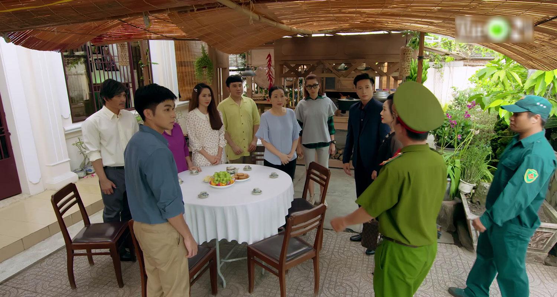'Gạo nếp gạo tẻ 2' tập 43: 1.001 drama xảy ra trước đám cưới Tường Vi - S.T Sơn Thạch, chú rể lộ tính cách thật? 4