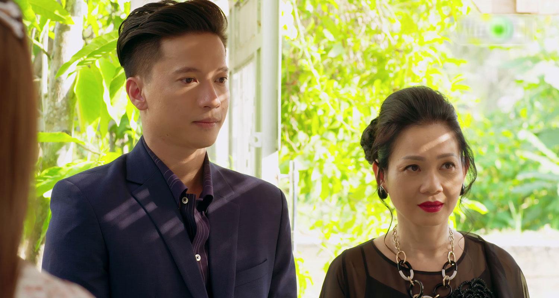 'Gạo nếp gạo tẻ 2' tập 43: 1.001 drama xảy ra trước đám cưới Tường Vi - S.T Sơn Thạch, chú rể lộ tính cách thật? 7