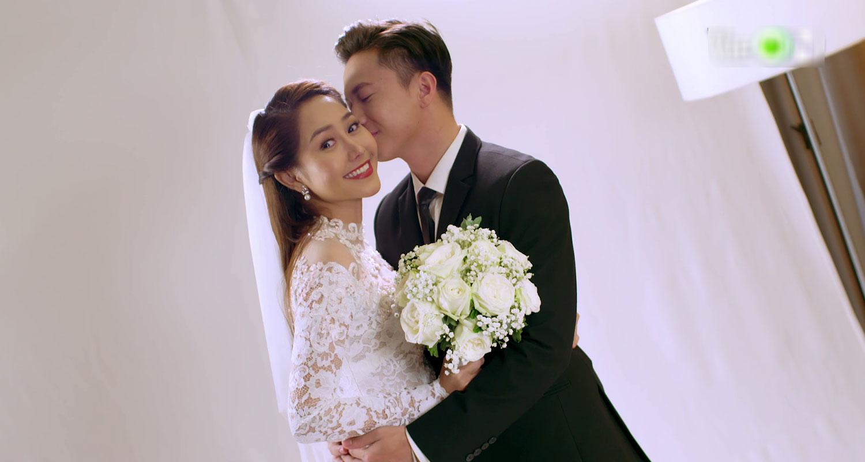 'Gạo nếp gạo tẻ 2' tập 43: 1.001 drama xảy ra trước đám cưới Tường Vi - S.T Sơn Thạch, chú rể lộ tính cách thật? 11