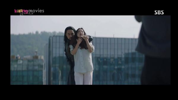 Yoon Tae Yi buộc phải chết vì đã đọc 'cuốn sách tiên tri'.