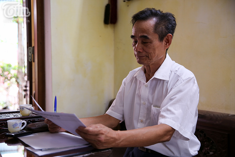 Người sáng chế vòng nguyệt quế Olympia 2020 viết thư động viên Thu Hằng: 'Mong cháu tiếp tục bản lĩnh' 4