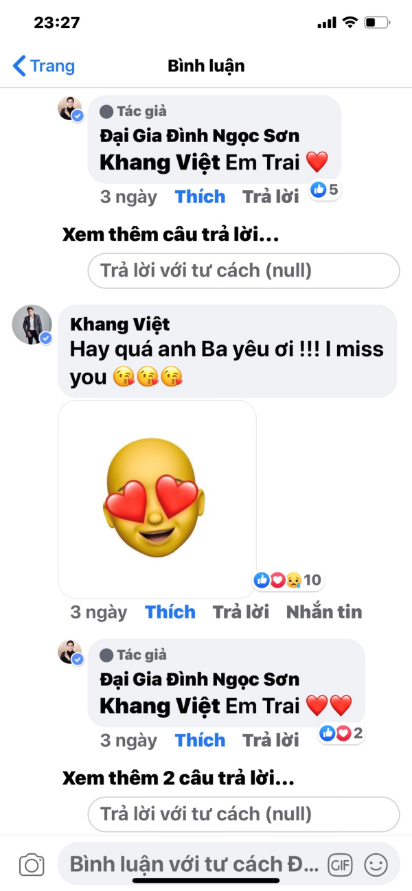 Sau khi bị té, clip đàn hát của Ngọc Sơn 'gây sốt' mạng xã hội 1