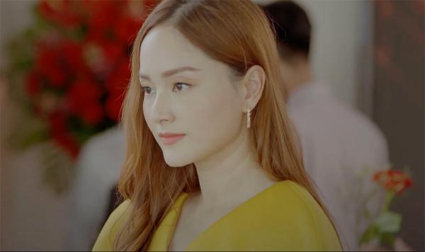 Việt Hương khiến gần 6 nghìn khán giả khóc theo khi công chiếu tập 5 'Yêu lại từ đầu' 4
