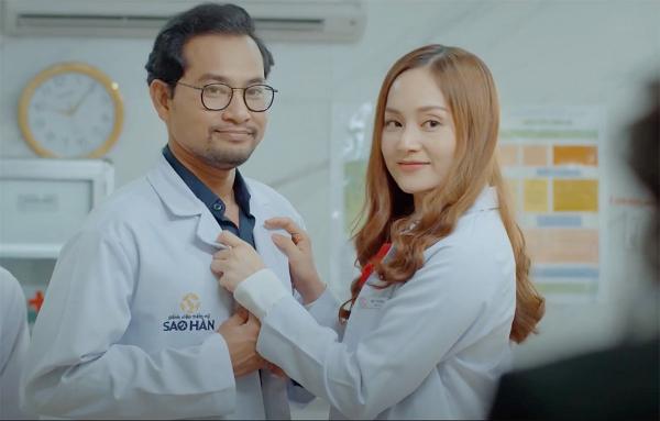 Việt Hương khiến gần 6 nghìn khán giả khóc theo khi công chiếu tập 5 'Yêu lại từ đầu' 5