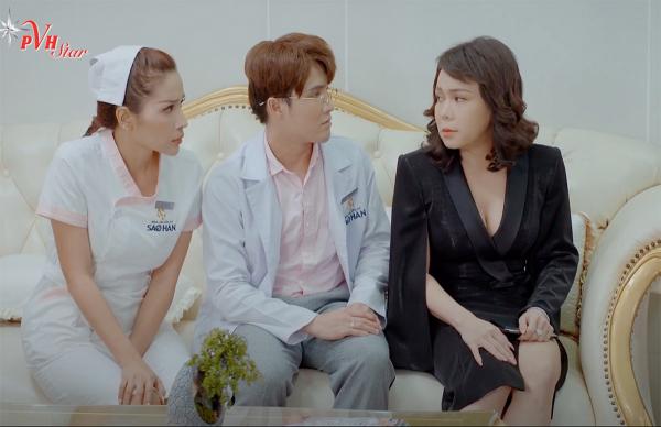 Việt Hương khiến gần 6 nghìn khán giả khóc theo khi công chiếu tập 5 'Yêu lại từ đầu' 7