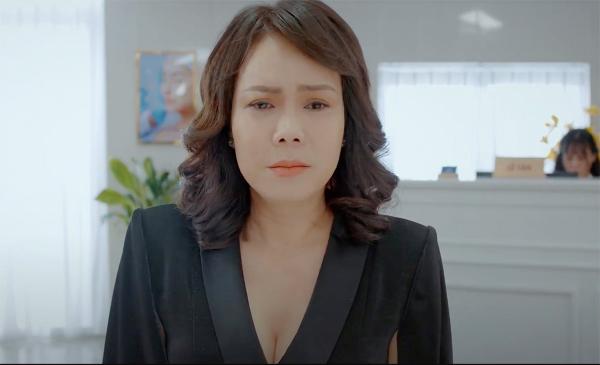 Việt Hương khiến gần 6 nghìn khán giả khóc theo khi công chiếu tập 5 'Yêu lại từ đầu' 3