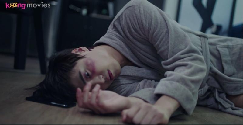 'Hội bạn cực phẩm' tập 27-28: Con trai của Jung Hae - Goong Chul bị tai nạn, Jae Hoon ra đầu thú 2