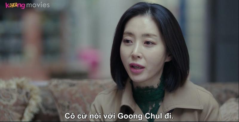 'Hội bạn cực phẩm' tập 27-28: Con trai của Jung Hae - Goong Chul bị tai nạn, Jae Hoon ra đầu thú 9